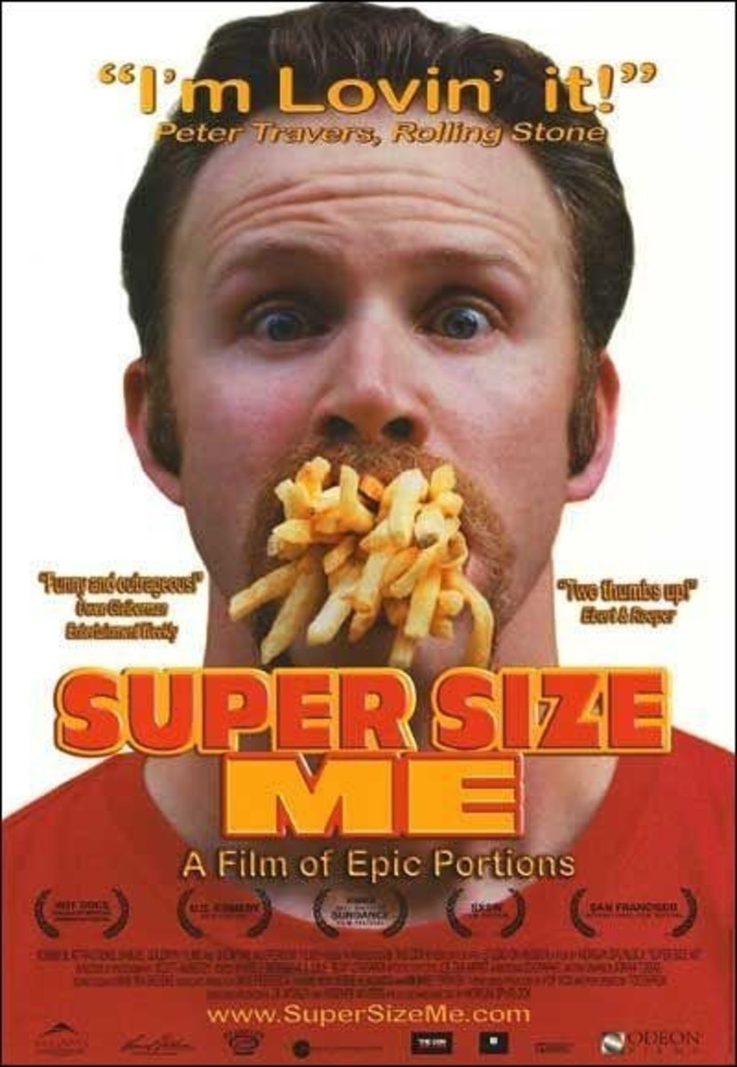 Should I Watch..? Super Size Me