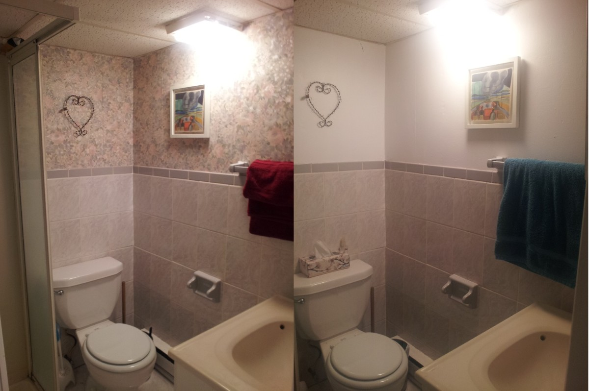 wallpaper-removal-primer-and-paint-in-just-7-hours-my-bathroom-makeover-project