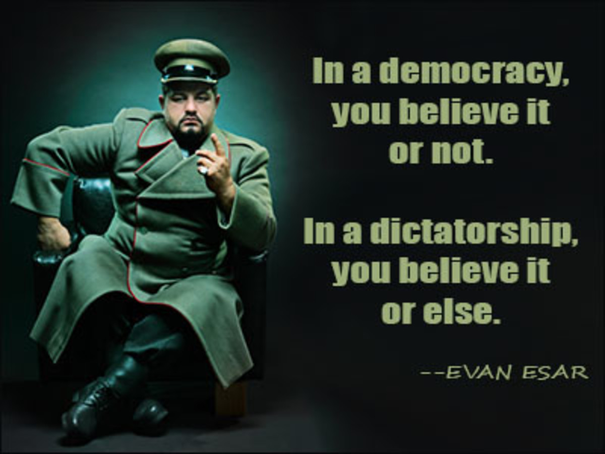 5 Of The Worst Dictators Alive   Ruthless Dictators