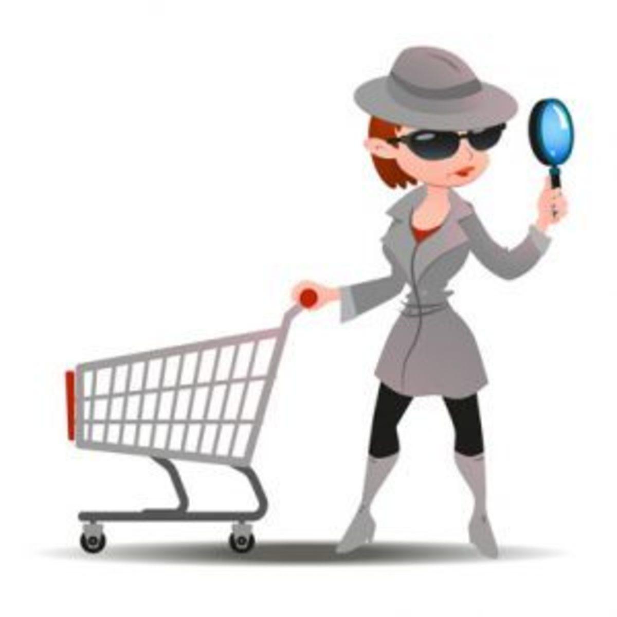 Tales of the Secret Shopper