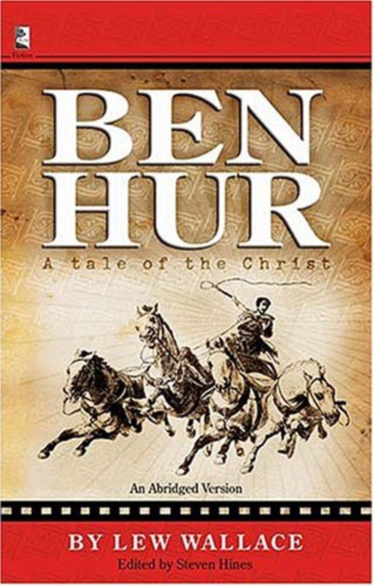 https://www.amazon.in/Ben-Hur-Christ-Steven-Hines/dp/1404185712