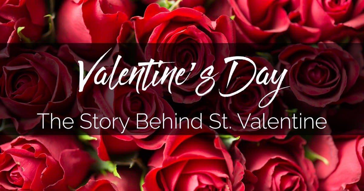 Story of St. Valentine