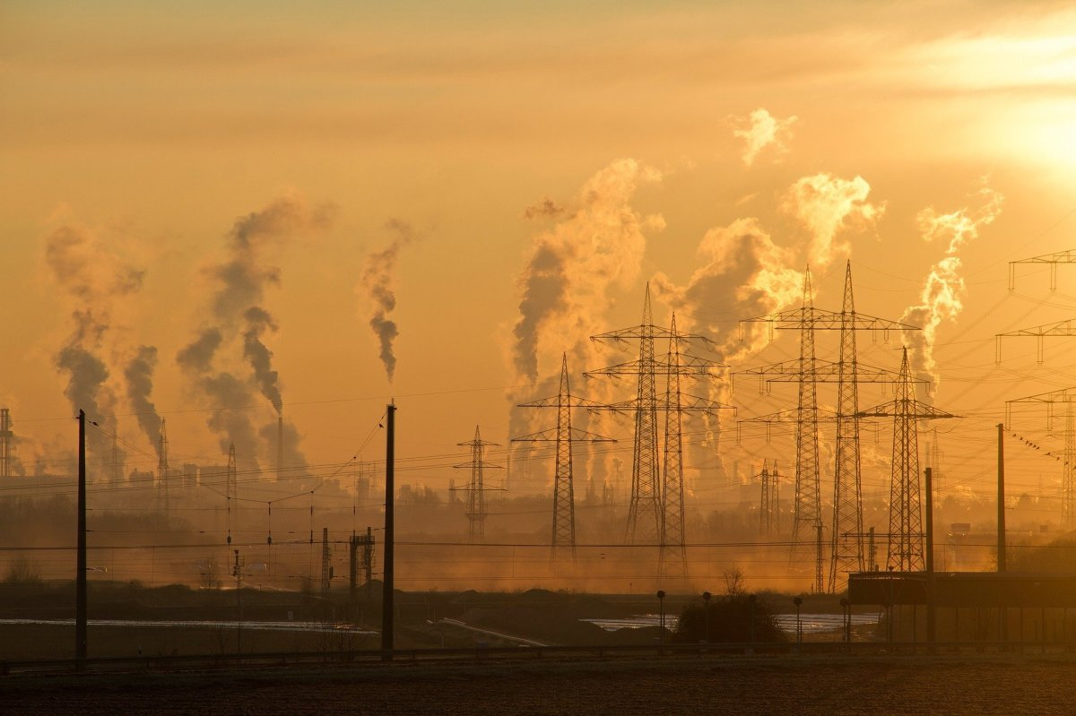The industry is considered to be one of the major sources of pollution.