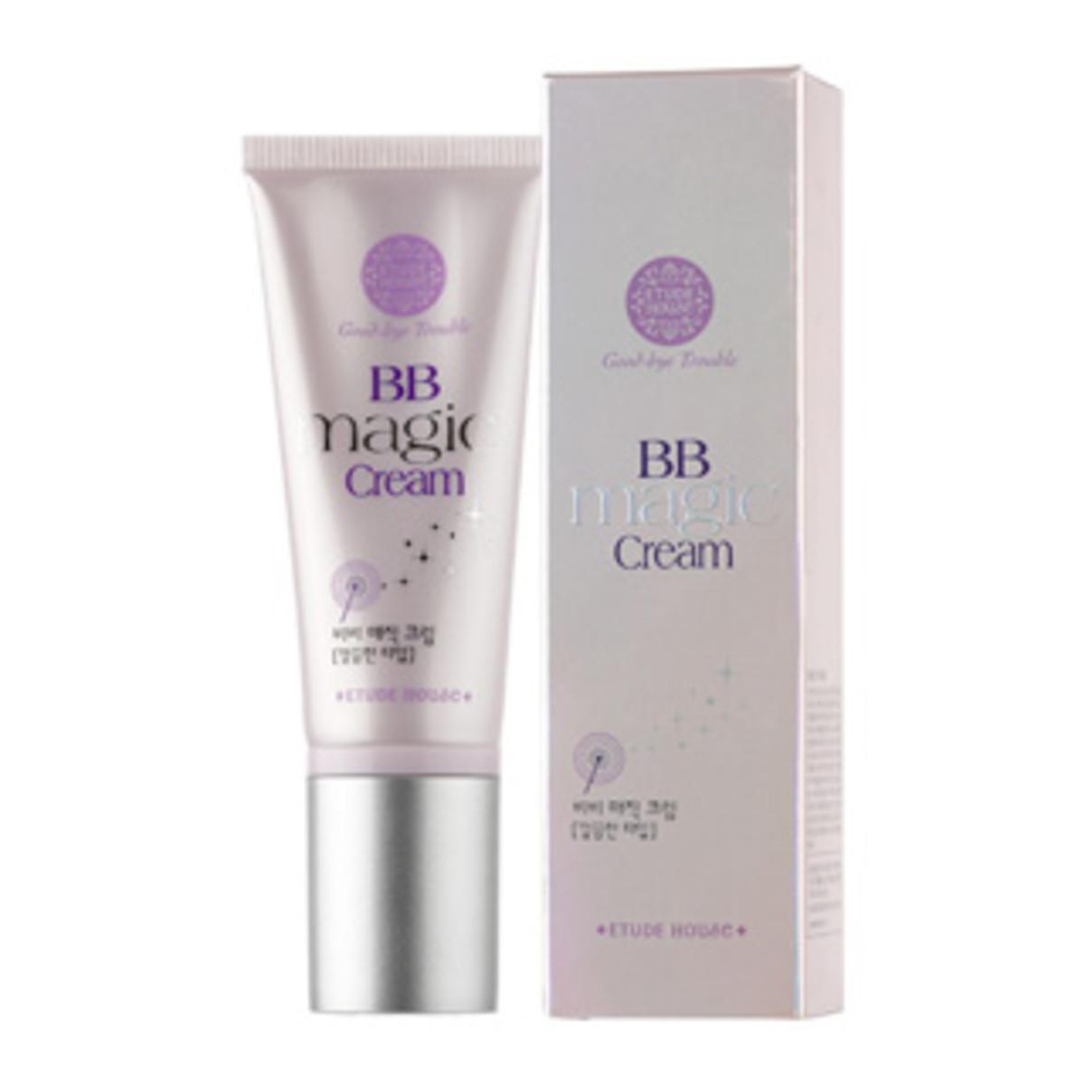 BB Magic Cream.