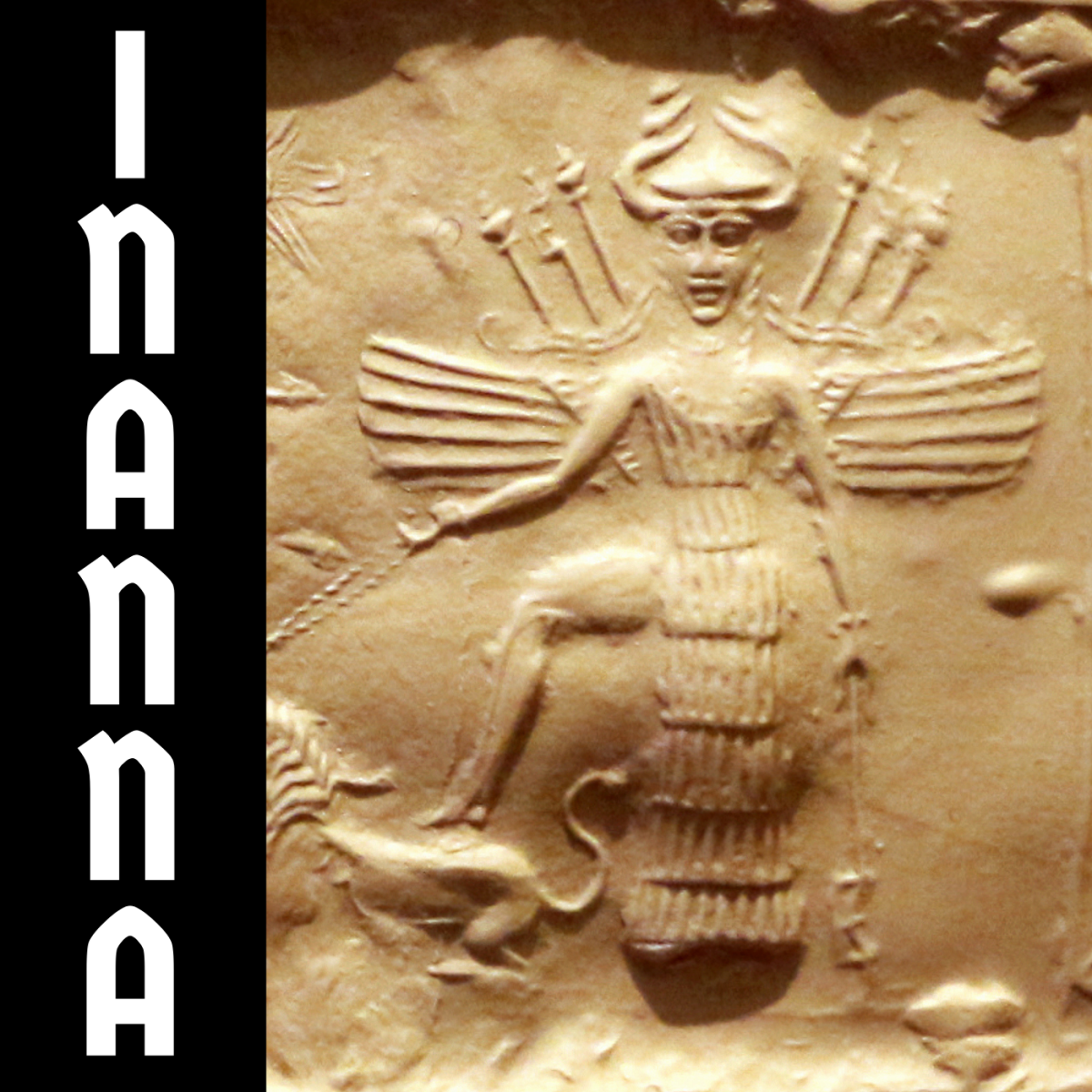 Inanna tends to kill or sacrifice most of her lovers.