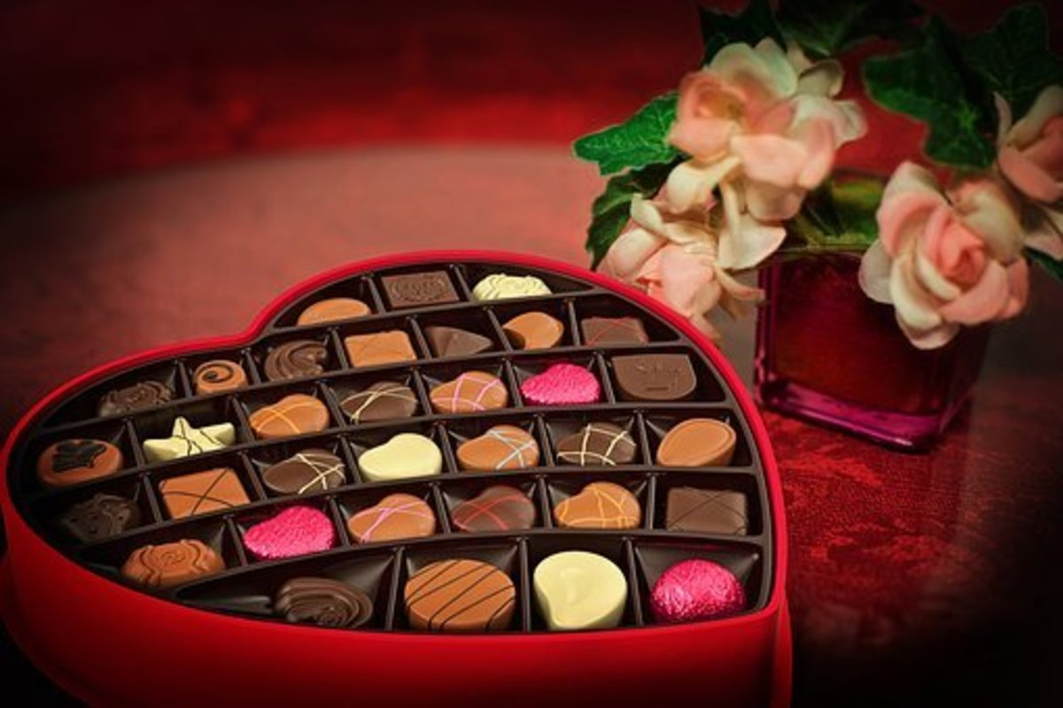 Saint Valentine's Day Used To Be Banned In Saudi Arabia!