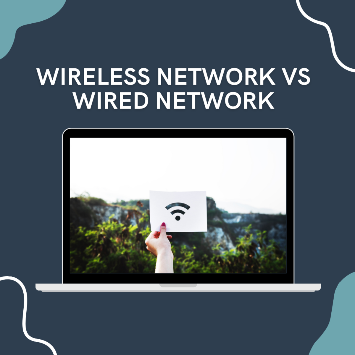 Wireless Network vs Wired Network: Advantages and Disadvantages