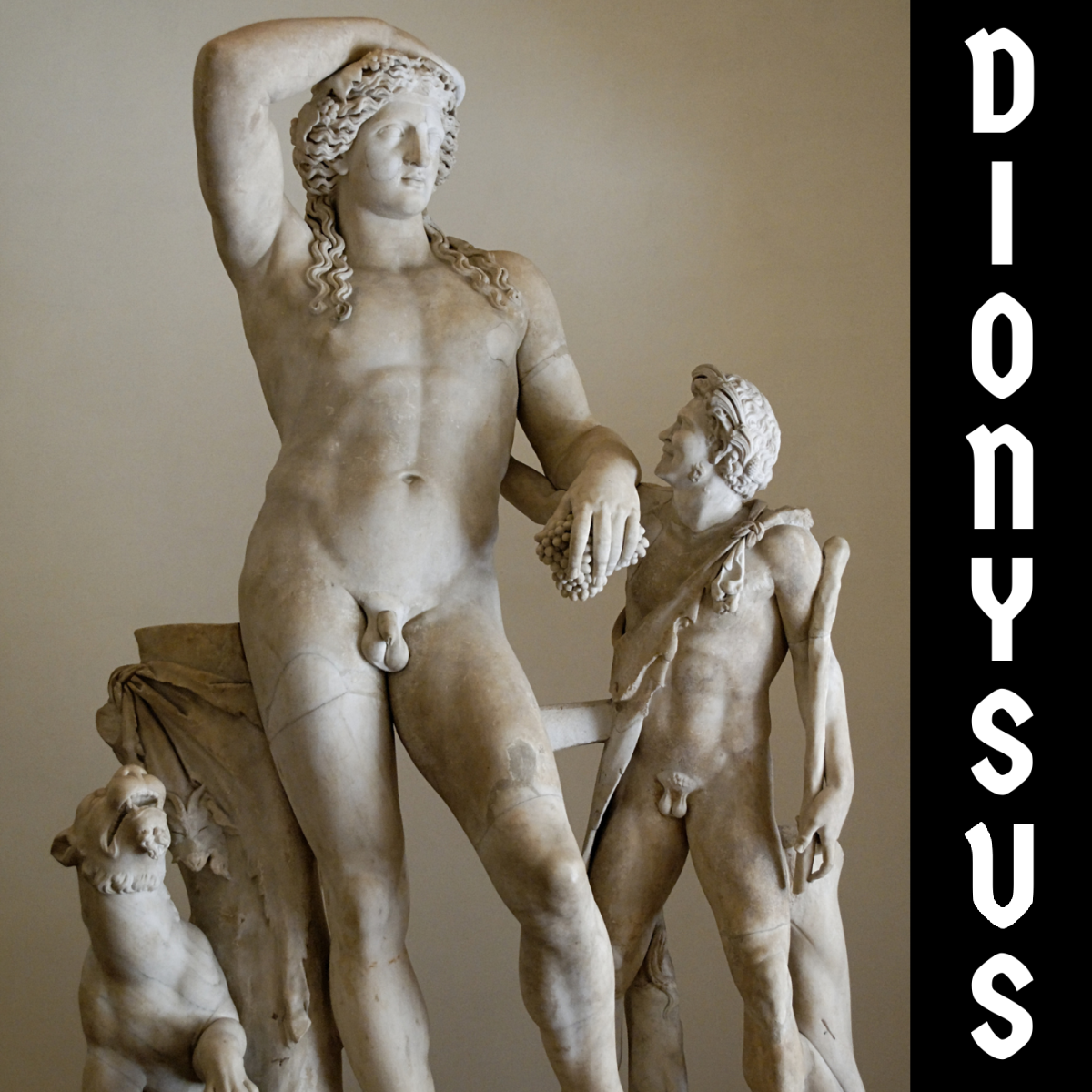 Dionysus' cult of female followers tore his dissenters into pieces.