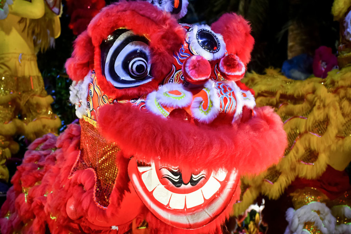Top 5 Chinese New Year Legends and Stories