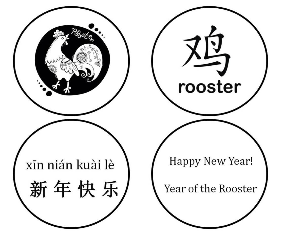 kid-crafts-for-year-of-the-rooster-chinese-new-year-art-projects-and-printables