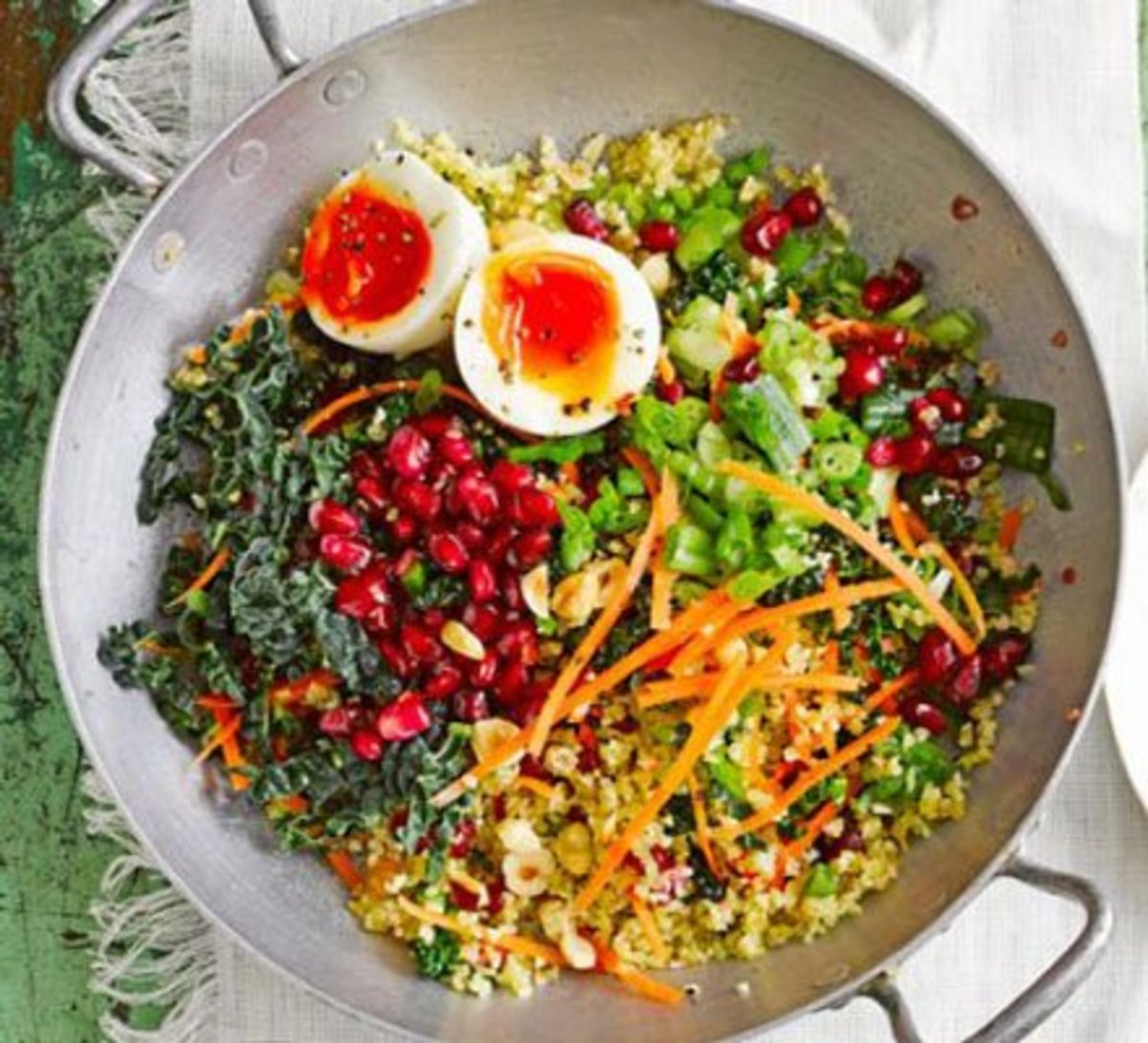 Vegetarian Weight Loss Meal Plan