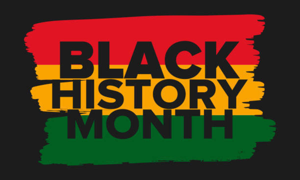 Black History Month: Perspective 2021