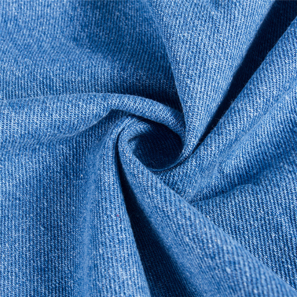 Denim: Types, Properties, Manufacturing Process, and Fabric Care