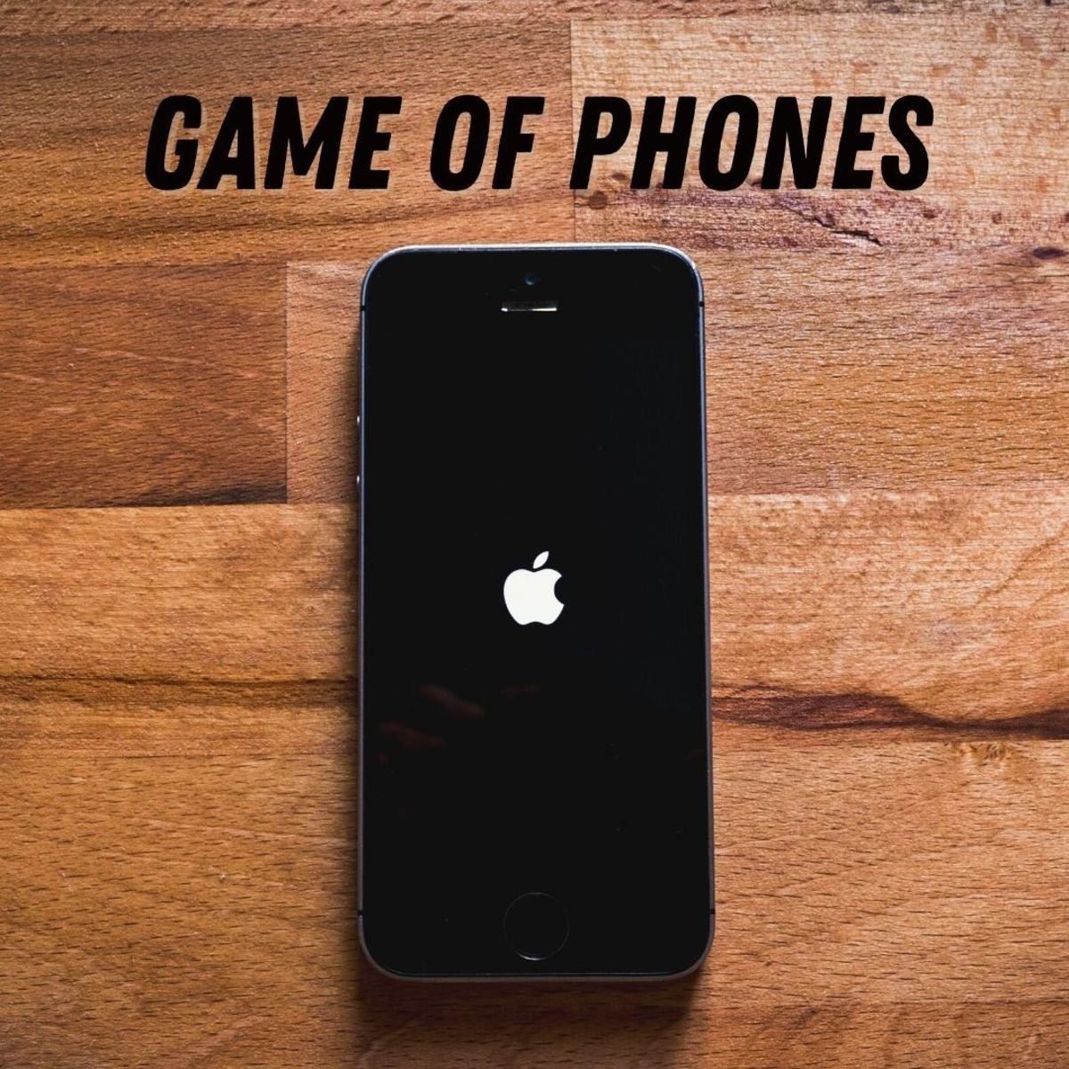 """Game of Phones is a fun play on """"Game of Thrones."""""""