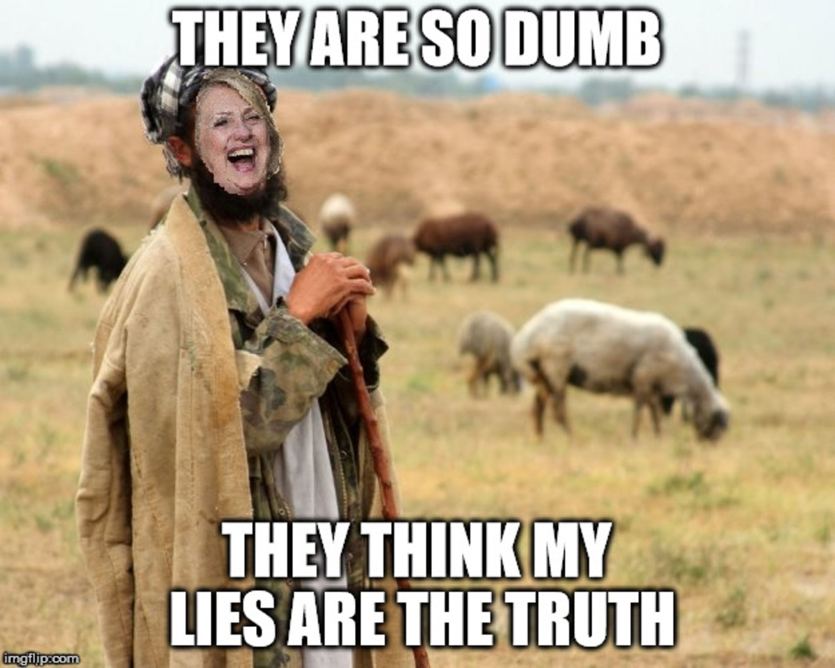 the-pandemic-of-dumb-sheep