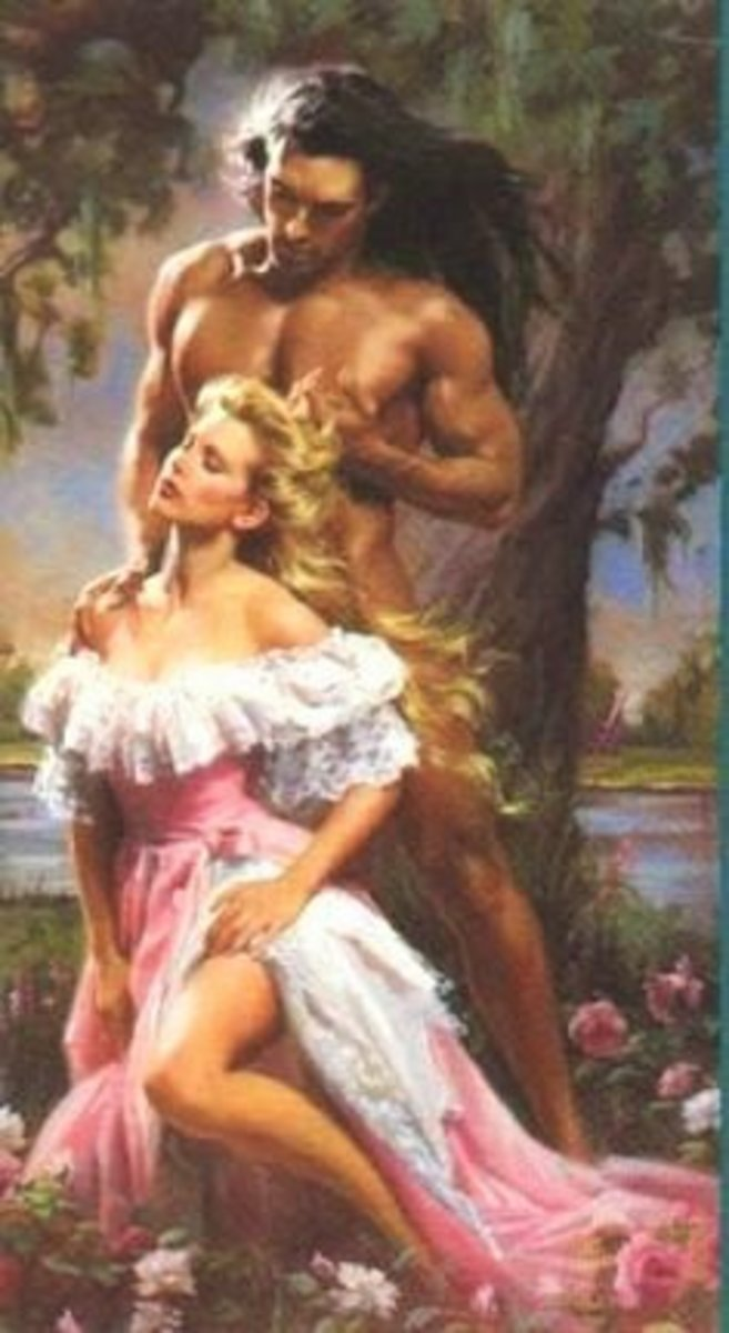 a-harlequin-romance-in-poetic-form