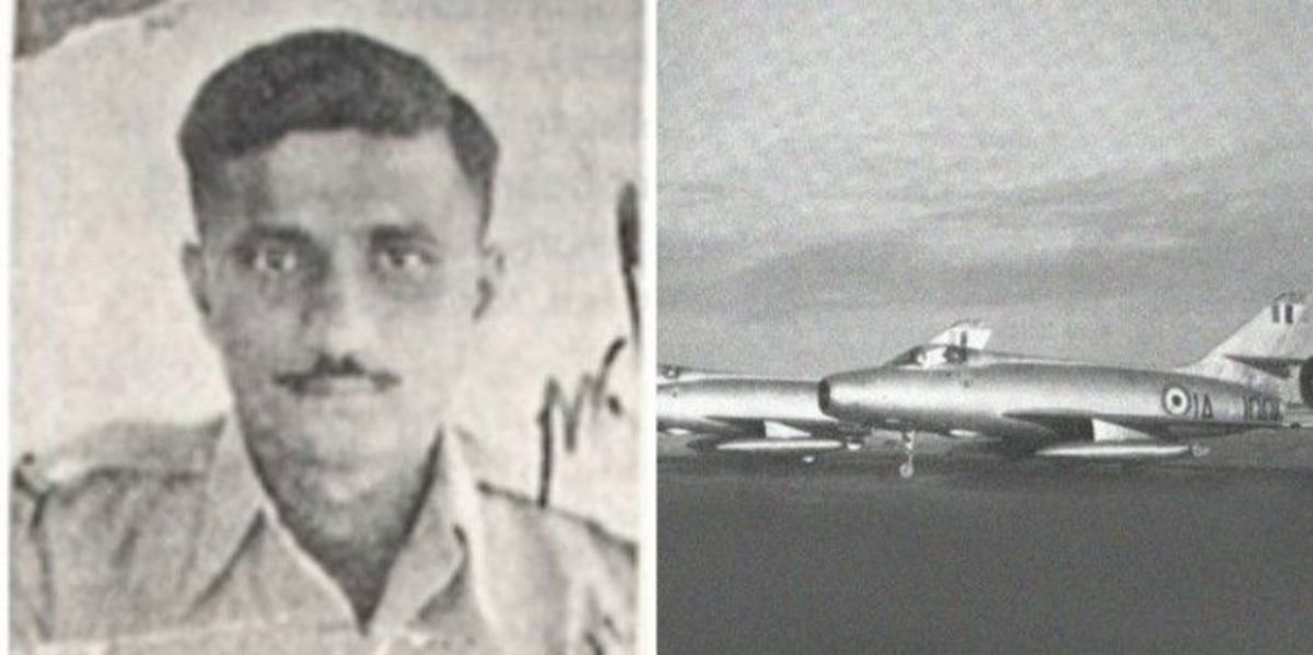 the-poignant-tale-of-iaf-pilot-ajjimada-devayya-who-got-maha-vir-chakra-after-23-years