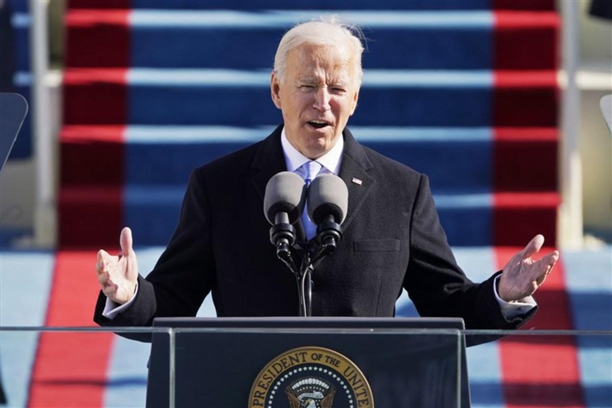 Biden's Policies