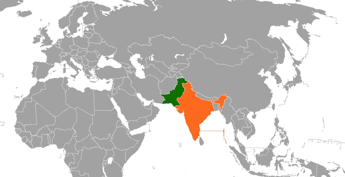 The Indo-Pak