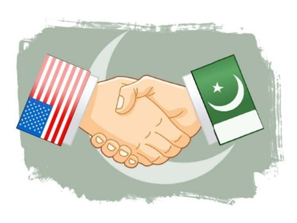 The Future Of Pak-USA Relations