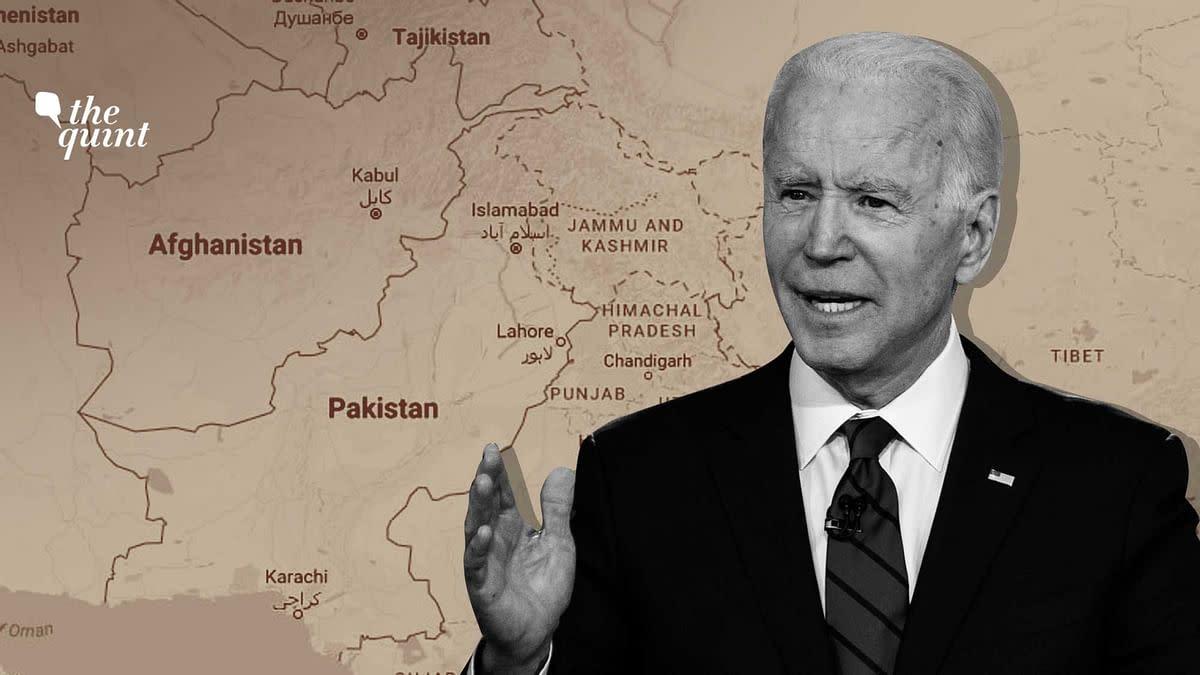 The Biden Diplomacy