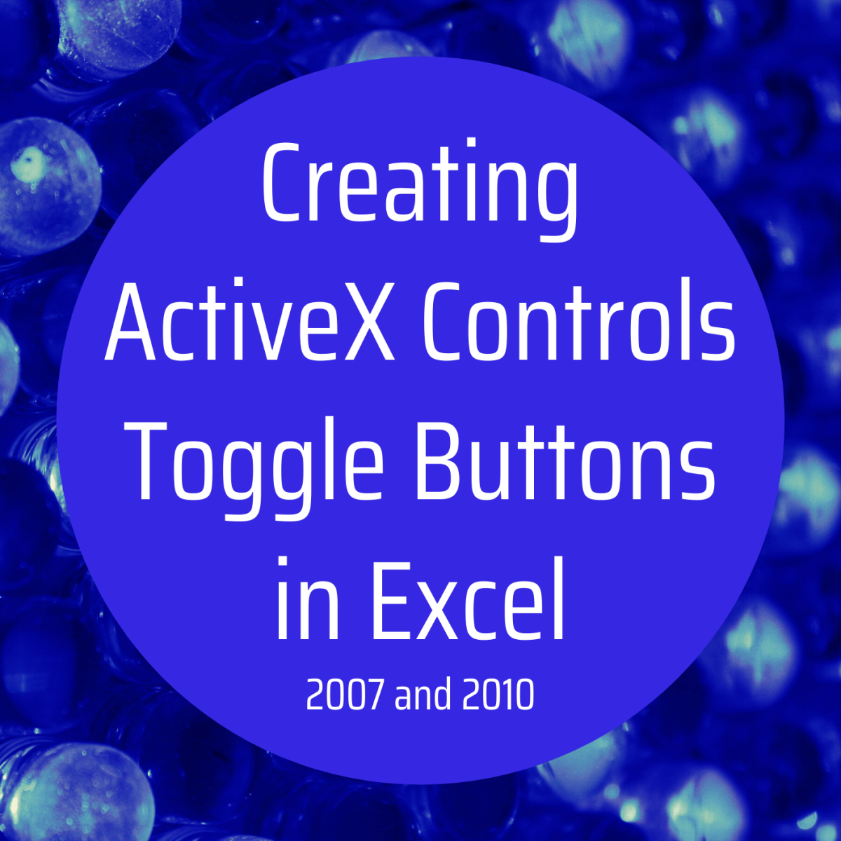 Learn about the benefits of Toggle Buttons in Excel and how to create, configure, and use them effectively.