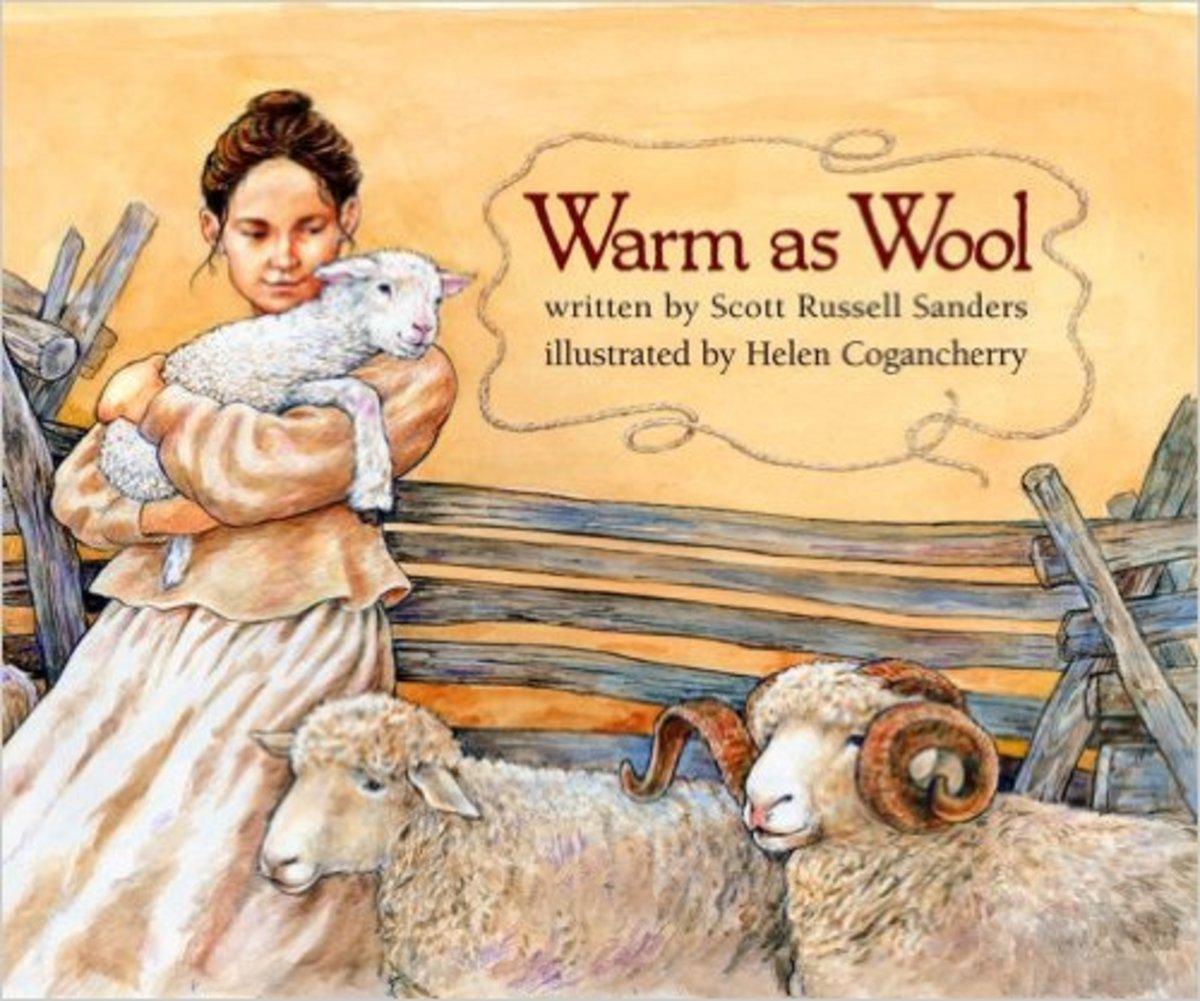Warm as Wool by Scott Russell Sanders