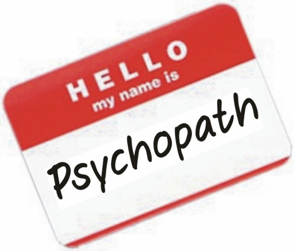 Sociopaths or Psychopaths  A Genetic Link