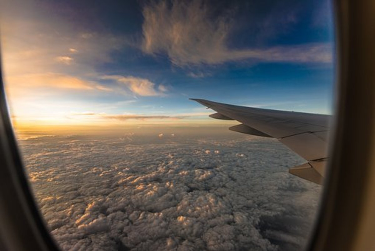 6 Benefits Why Travel Is Important