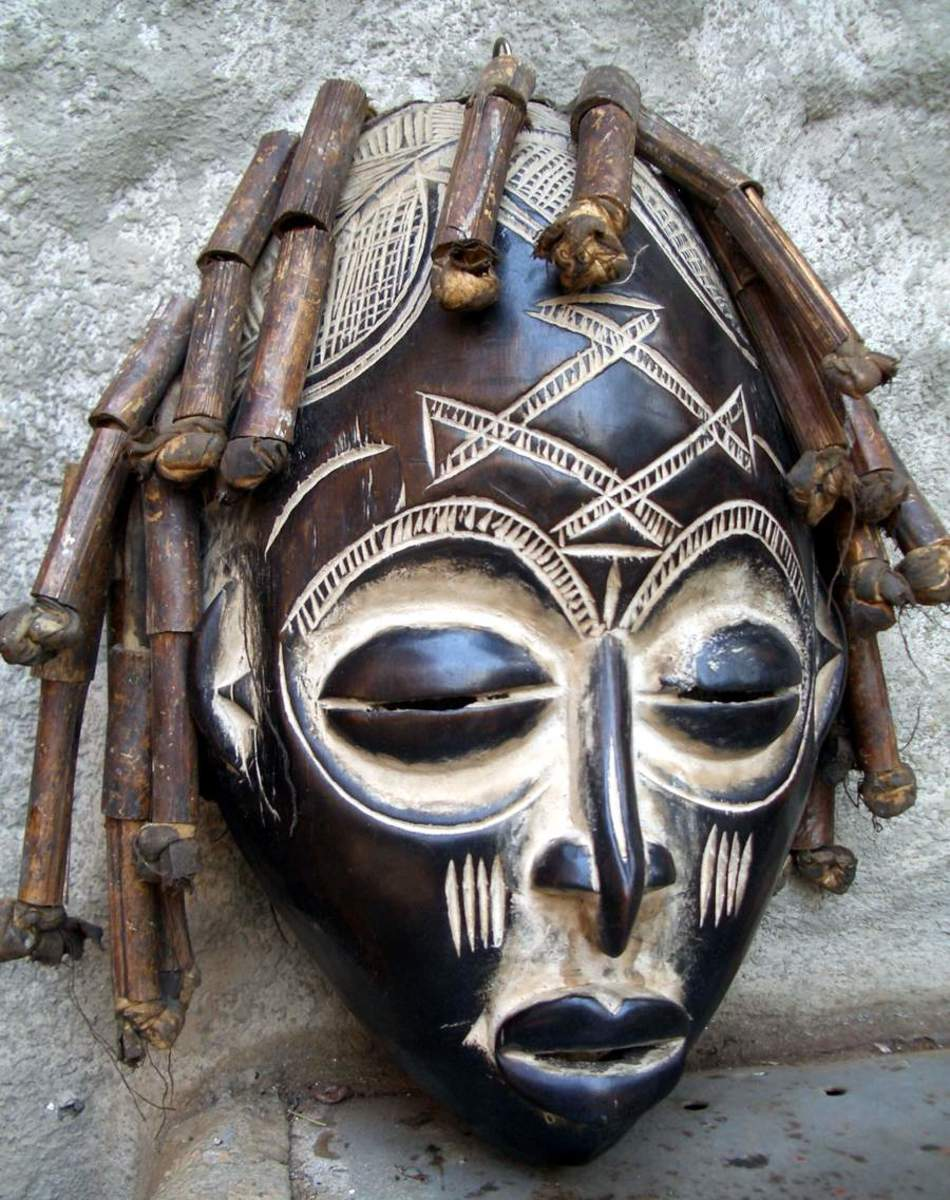 masks-of-many-cultures
