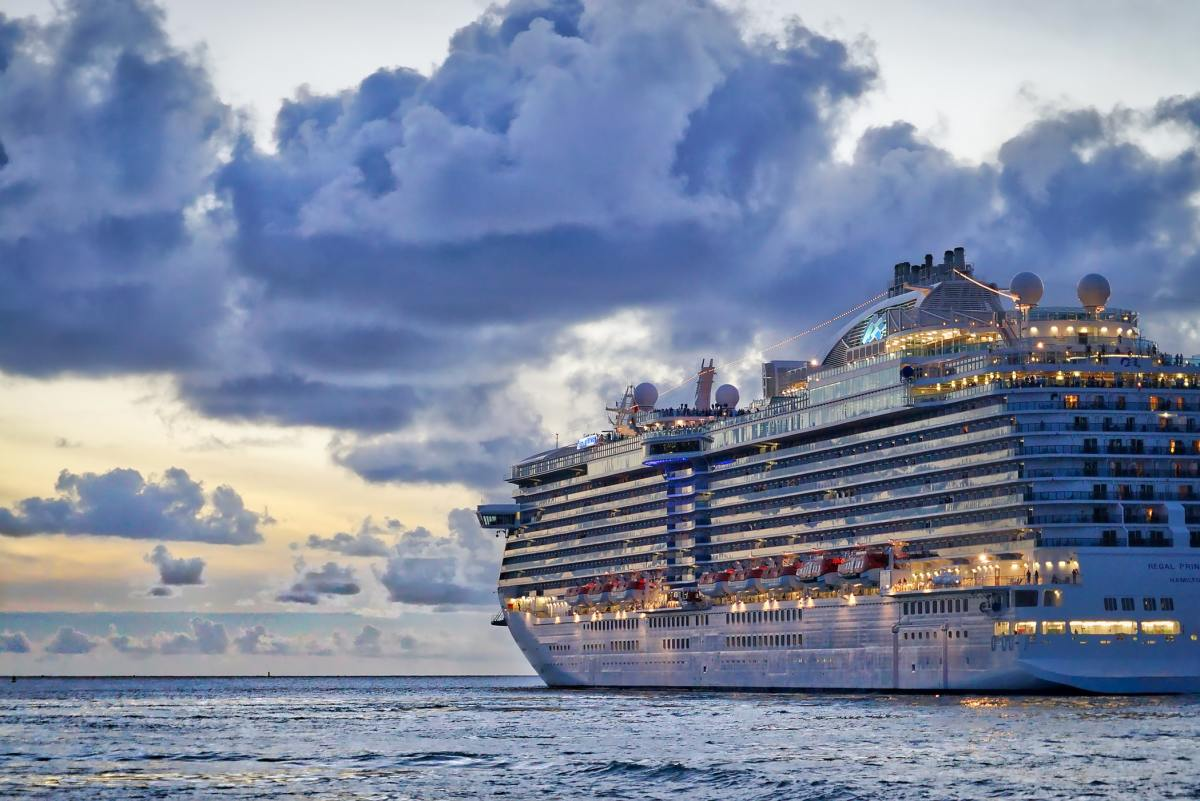 How to Save Money on your Cruise