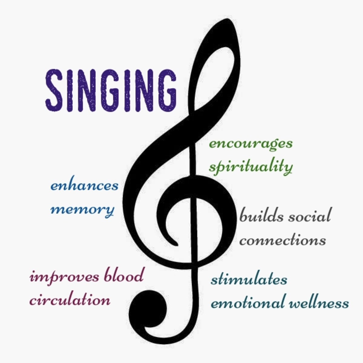 How Singing Can Improve Your Health