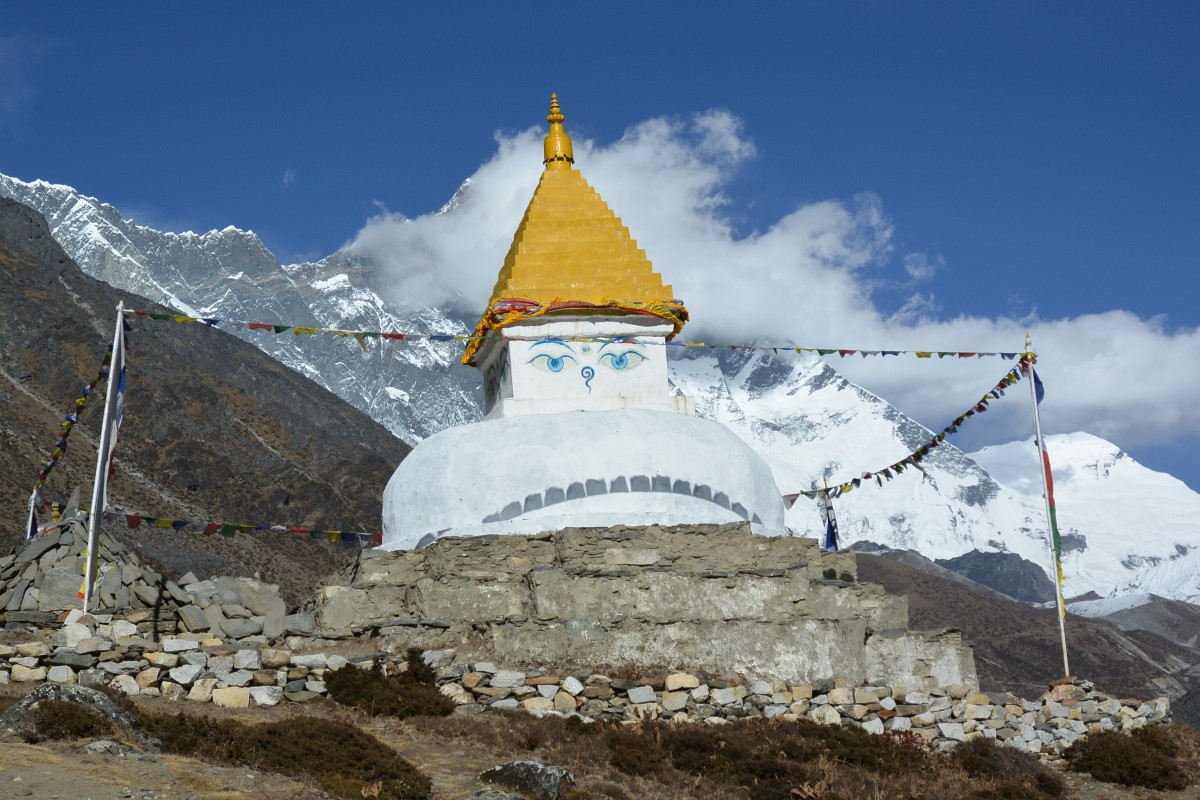 Everest Region Trek