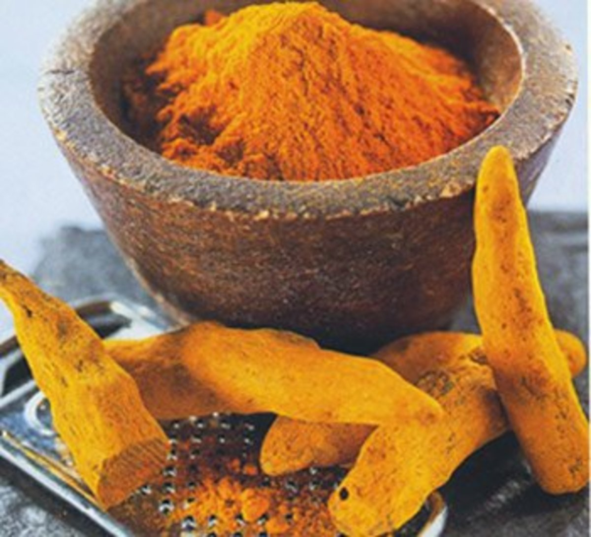 Turmeric - The Magical Antioxidant and Anti-inflammatory Spice