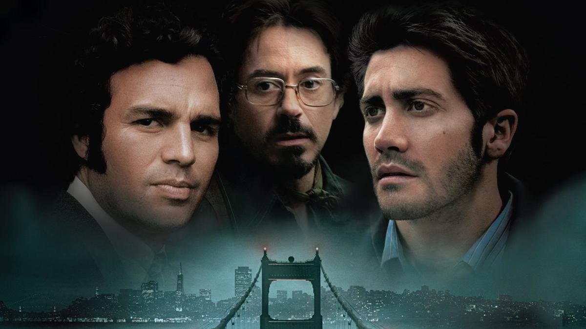 The Zodiac Movie Poster