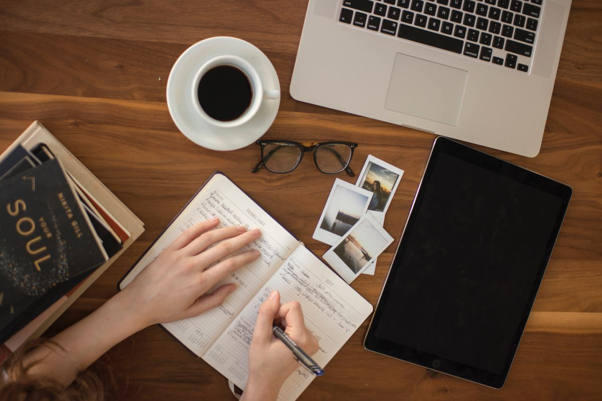 5 Things I learned from Writing Articles Every Day