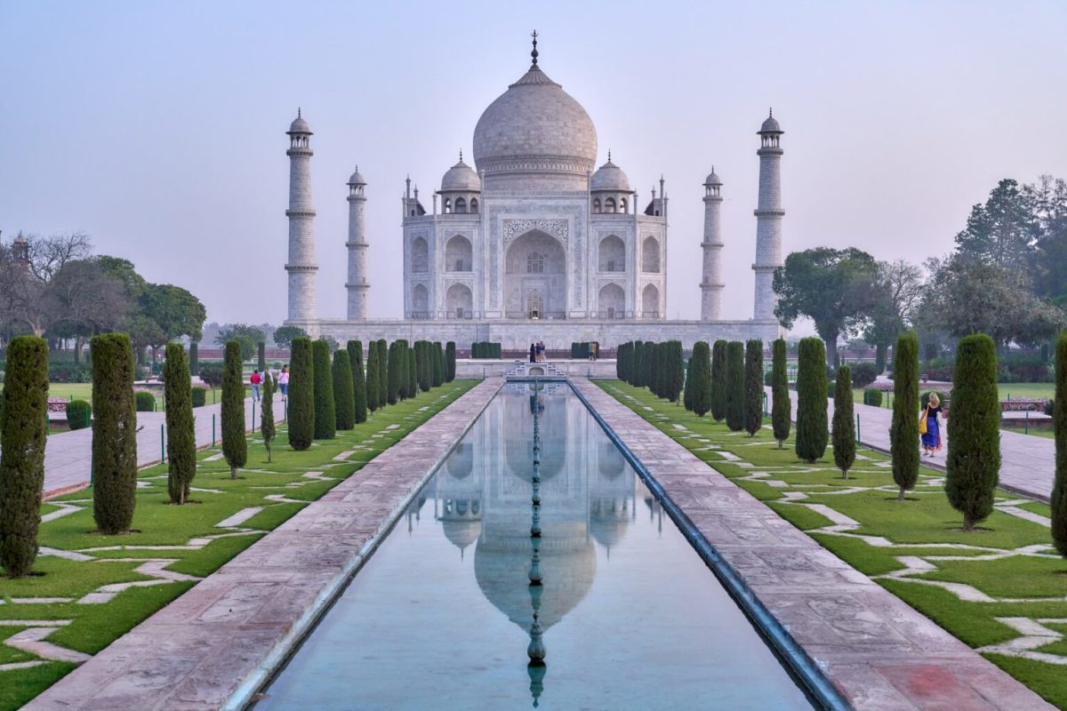 From Ancient India To Modern Indian History