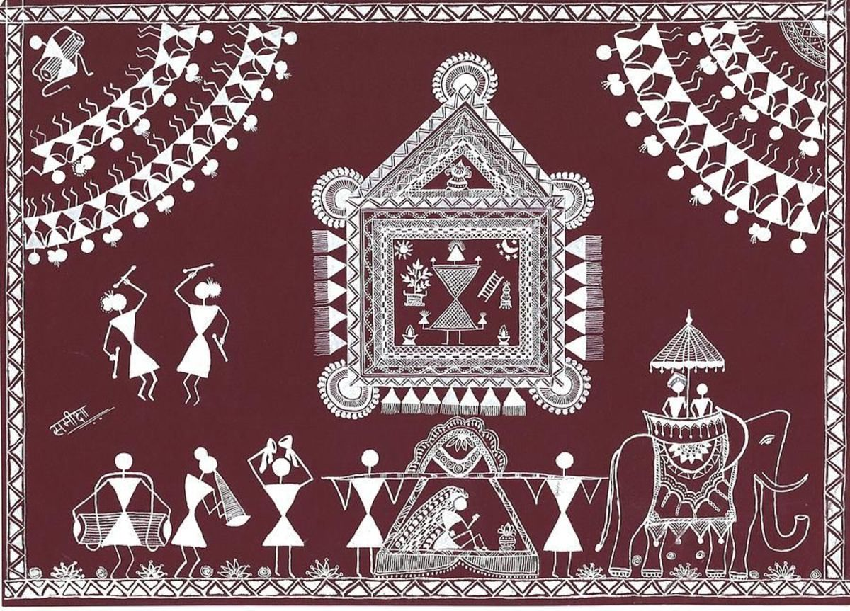 warli-the-impression-of-tribal-culture