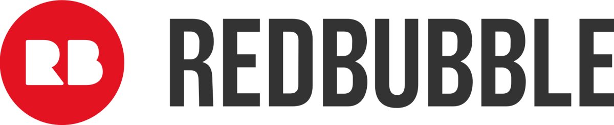 Redbubble is a print-on-demand business that sells the works of independent artists