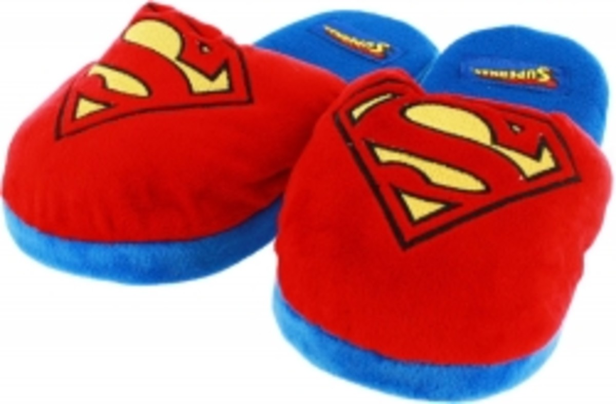 Ridiculous Superman Gifts for Men