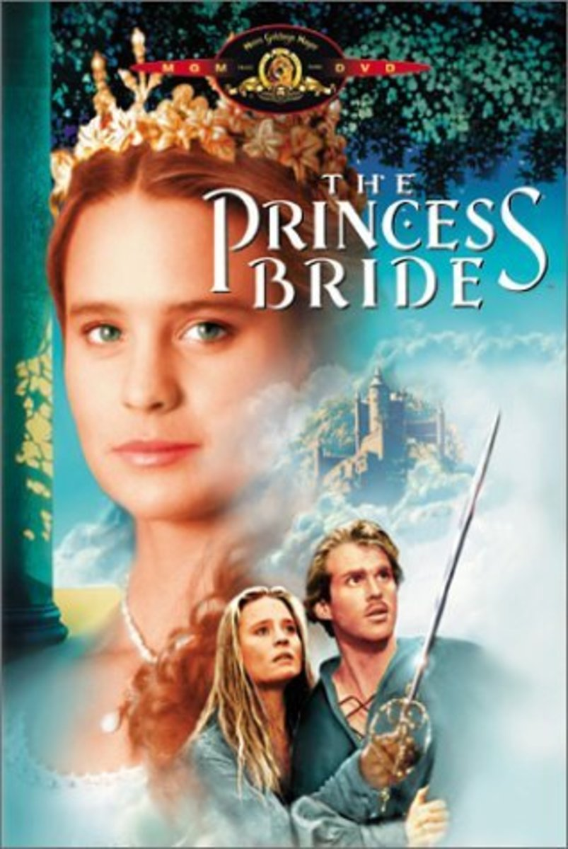 """The Truth About """"The Princess Bride"""""""