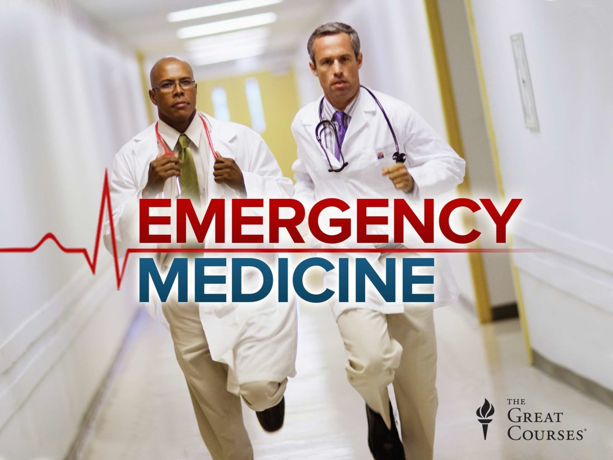 What About the Emergency Doctor?