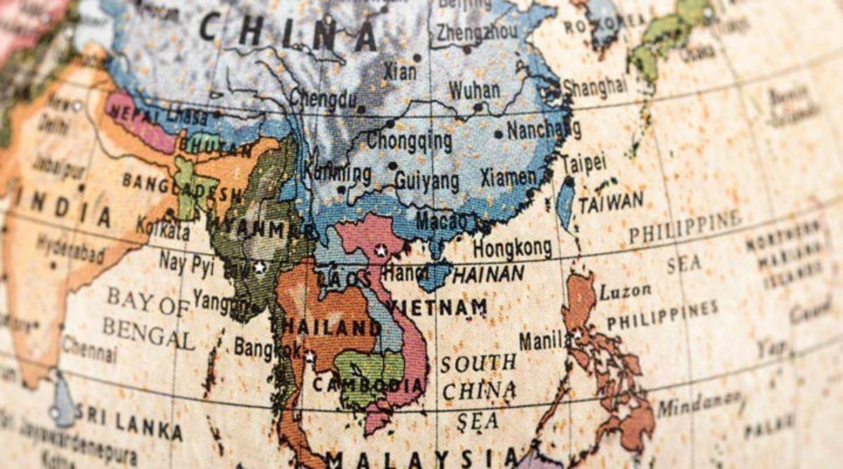 1957 Asian Flu
