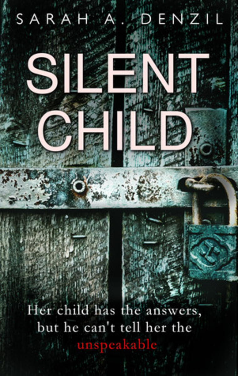 Silent Child by Sarah A. Denzil: Book Summary