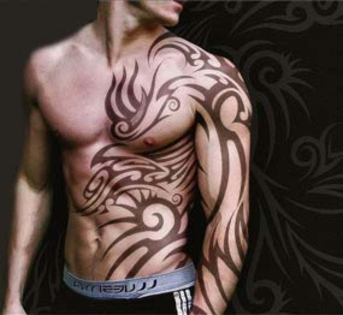 Tattoo Designs Sleeve