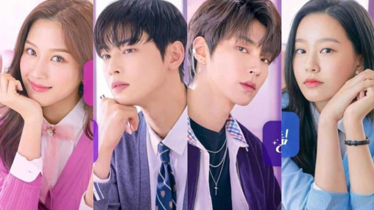 True Beauty Korean Drama 2020