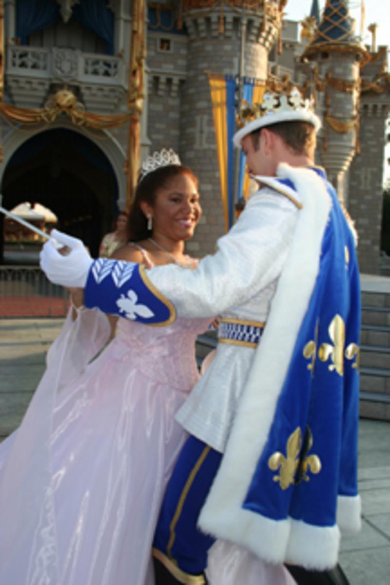 Princess Quince