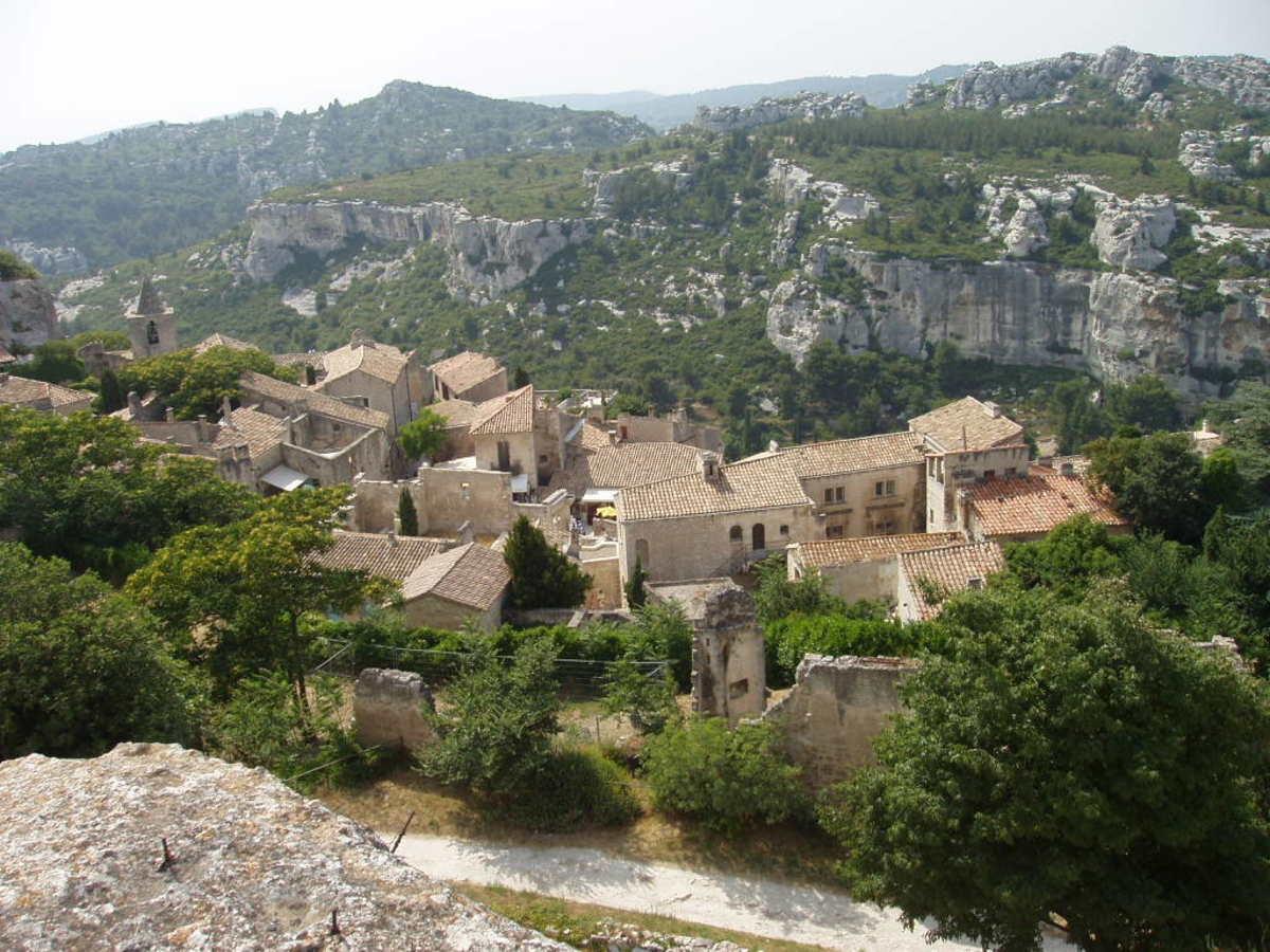 Provence Wines & Vineyards