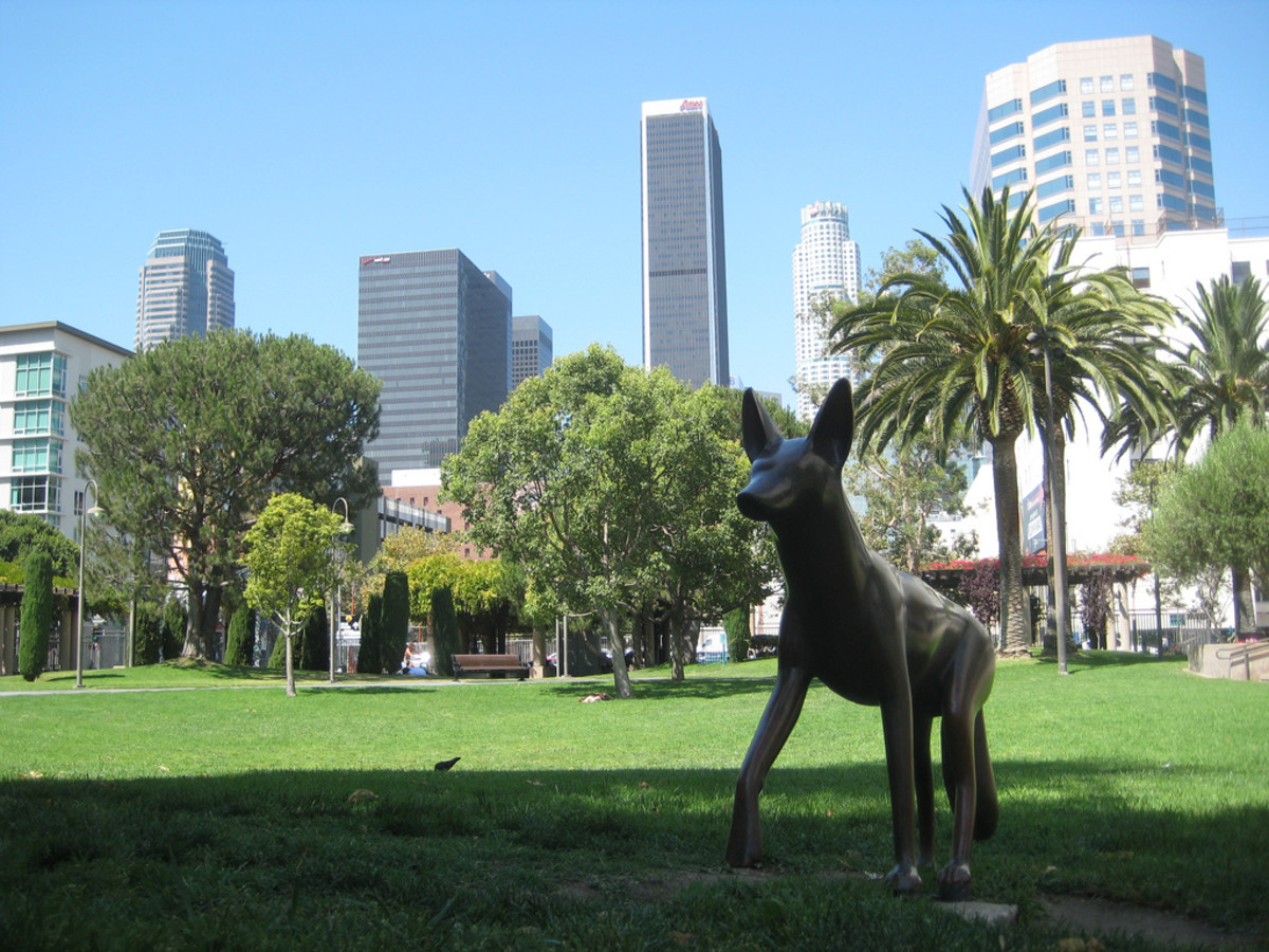 Guide to the Community Colleges of Los Angeles