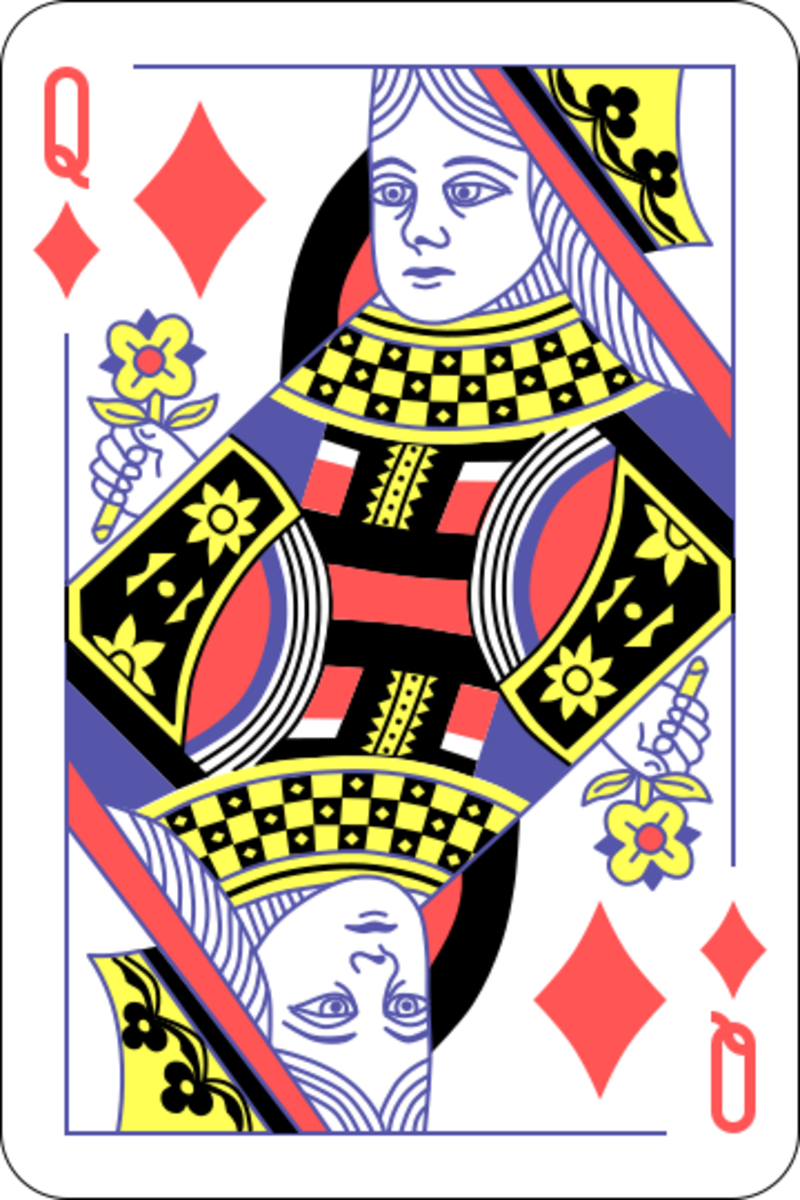 astrology-and-playing-cards